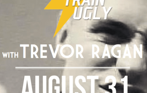 Train Ugly Conference Hosted By @TWUSpartans – Aug. 31