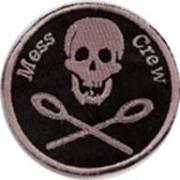 Mess Crew