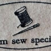 im sew special