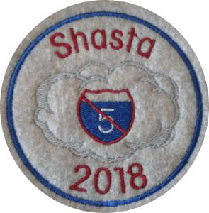 Shasta 2018