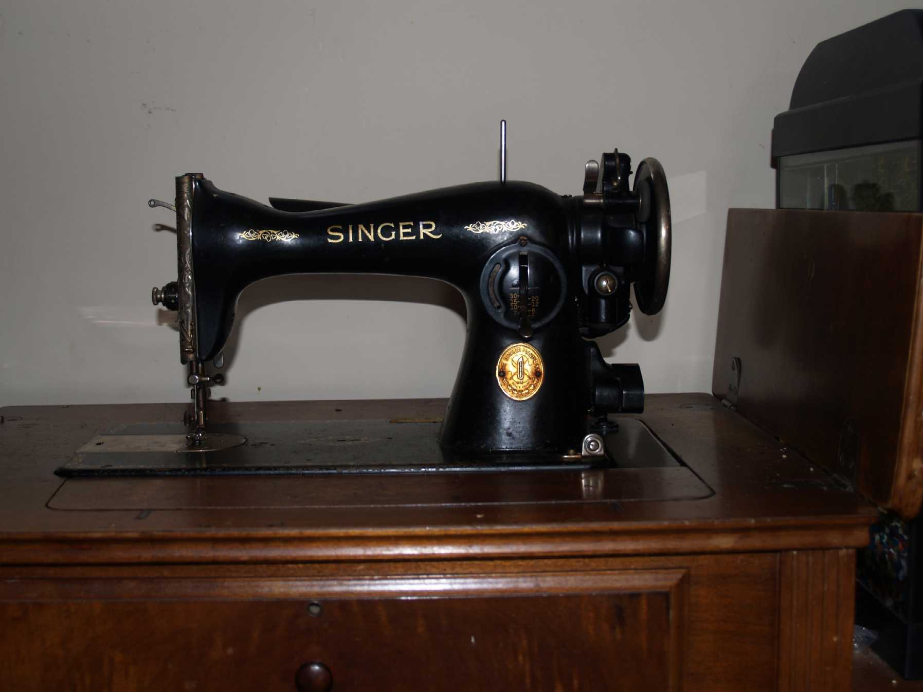 Aweinspiring Singer Machine I Think Sewing Machines Weblog Singer 15 91 Zigzag Attachment Singer 15 91 Needle Size houzz 01 Singer 15 91