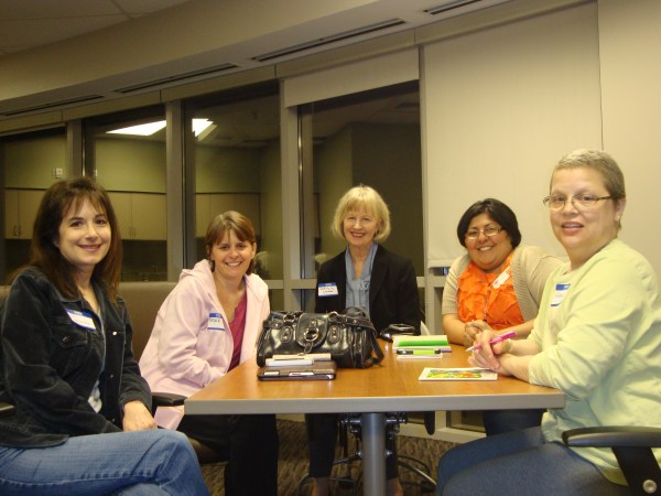 Williamson County Support Group