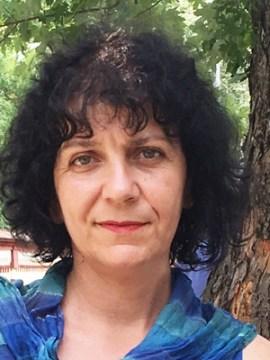 Sevdalina Voynova