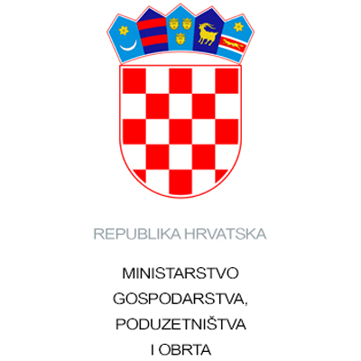 Croatian Ministry of Economy Entrepreneurship and Crafts