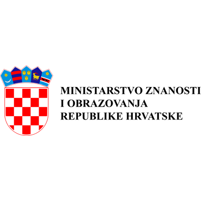 Croatian Ministry of Science and Education