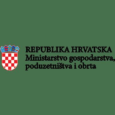 Ministry of Economy Entrepreneurship and Crafts Croatia