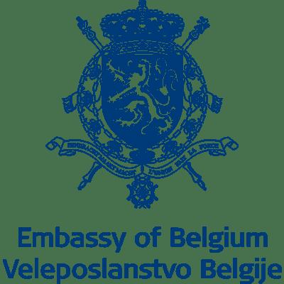 Veleposlanstvo Belgije