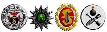 Wappen BDFWT