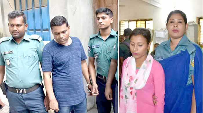 Barisal-police_arrest