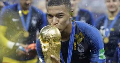 Winners and losers from 2018 World Cup