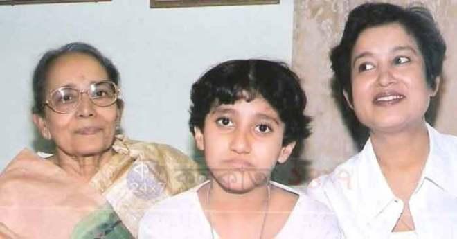 Taslima-Ankita