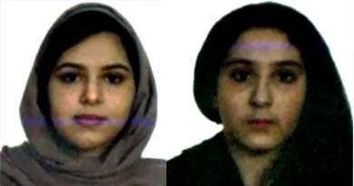 Cause of death revealed for drowned Saudi sisters