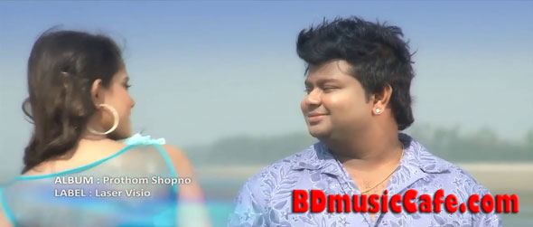 Chokher Poloke Music Video download