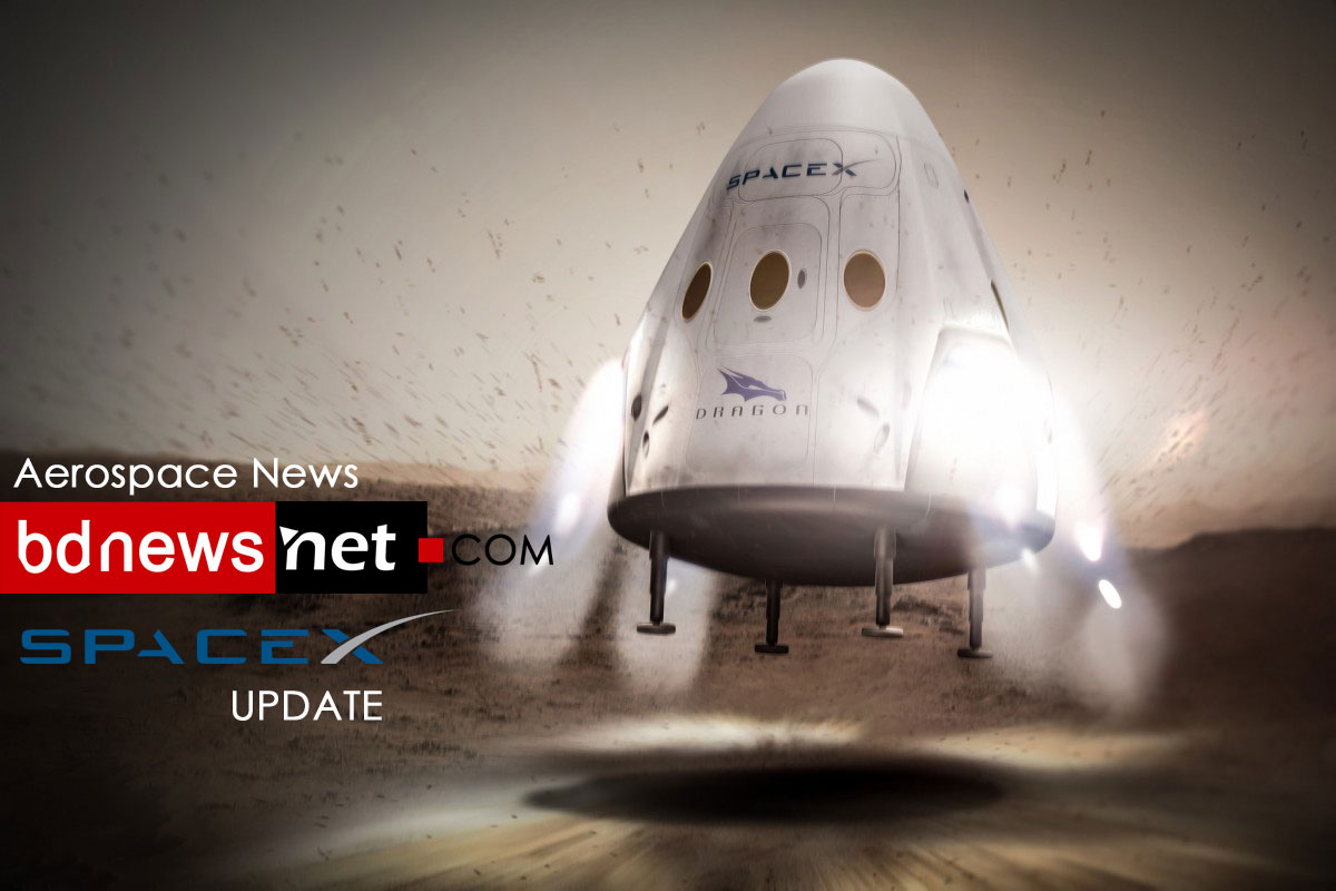 aerospace-news-spacex-drago