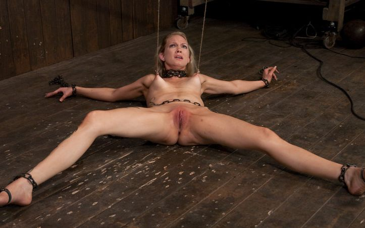 male sexual torture extreme