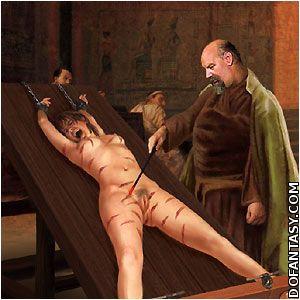 dungeon torture porn