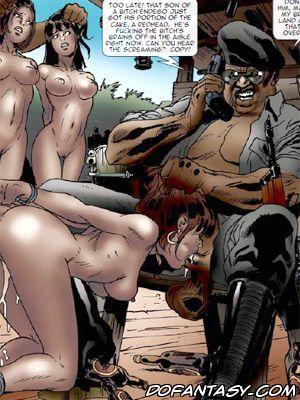 erotic fantasy nude