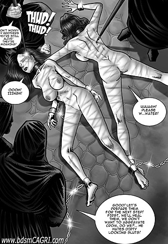 bdsm sex slave