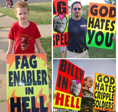 Hatesigns