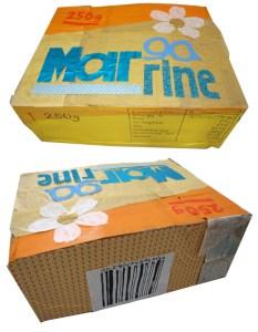 MyMargarine