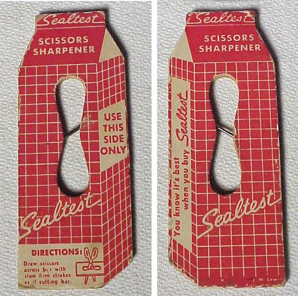 ScissorsSharpener