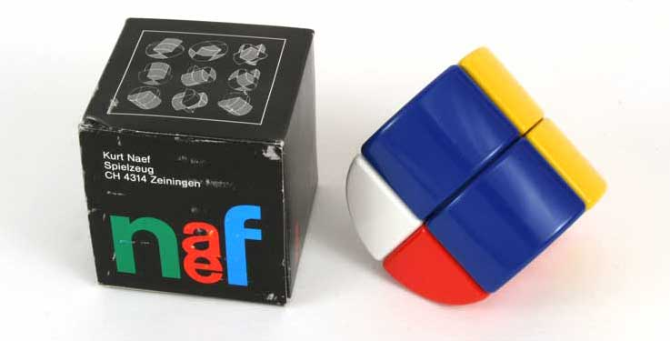 NaefRubik