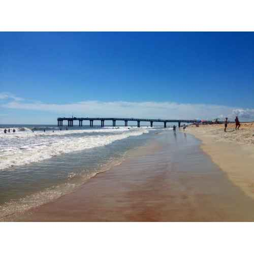 Medium Crop Of Best Beaches On The East Coast