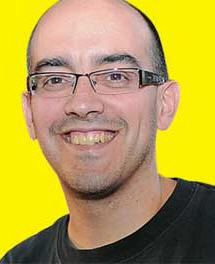 Dave McClure, CEO - 500 Startups