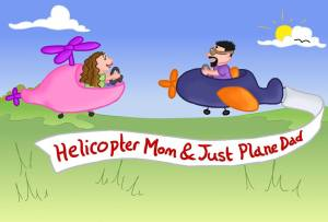 Blogger of Interest: Helicopter Mom And Just Plane Dad | Be a Freelance Blogger