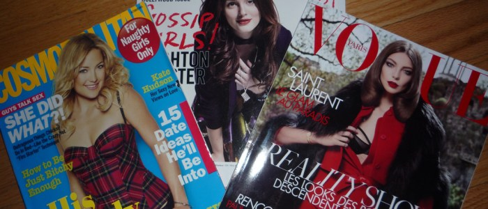How I Convinced Cosmopolitan to Publish My Blog Post [And You Can Too]