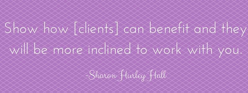 Sharon Quote
