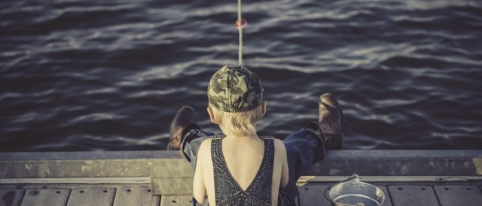 Be the Bait: 4 Tactics to Reel Blogging Clients In
