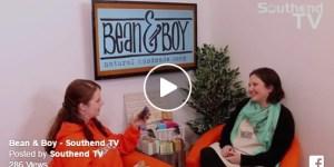 Southend TV Bean & Boy