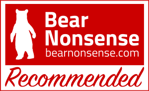 Bear-Nonsense-Recommended