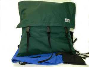 Kondos Pack duluth pack