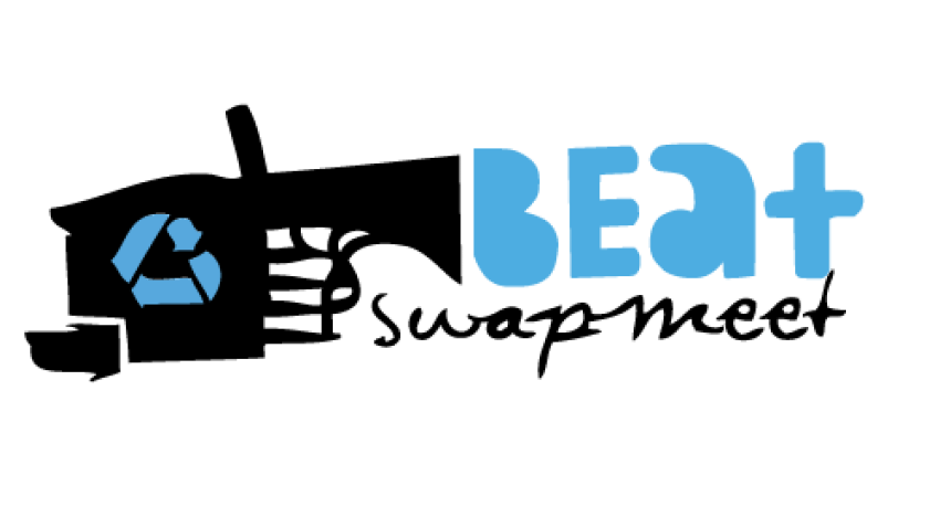 BEAT SWAP MEET JUNE 2014 TOUR