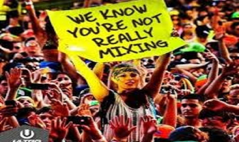 NOW YOU CAN BE A MIX MASTER!!!!