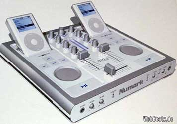 EVERYONE IS A DJ NOW..