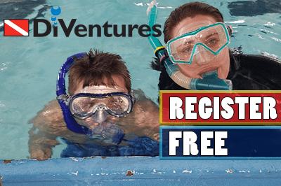 Snorkeling with DiVentures
