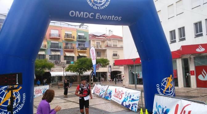 Ultra Maratona Caminhos Tejo – 57km