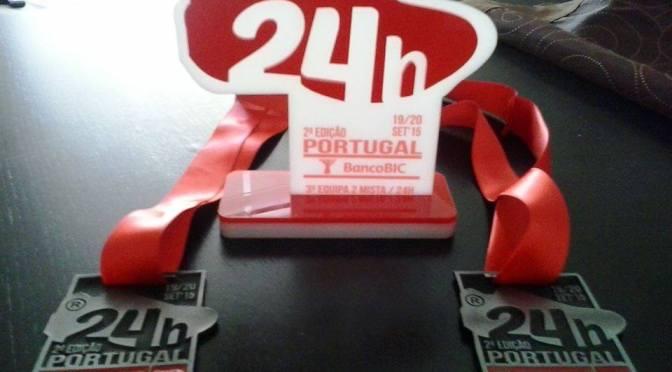 24H Portugal – Vale de Cambra