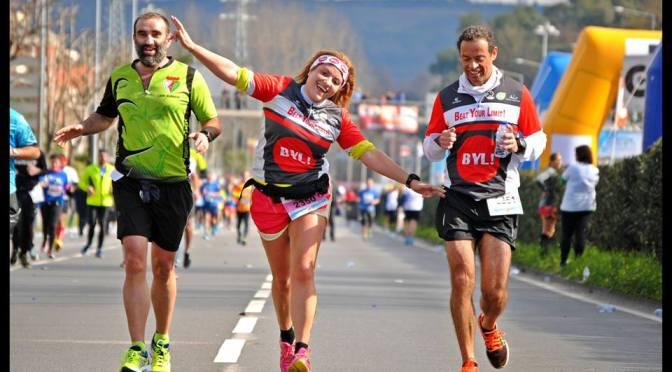 Meia Maratona de Braga 2016