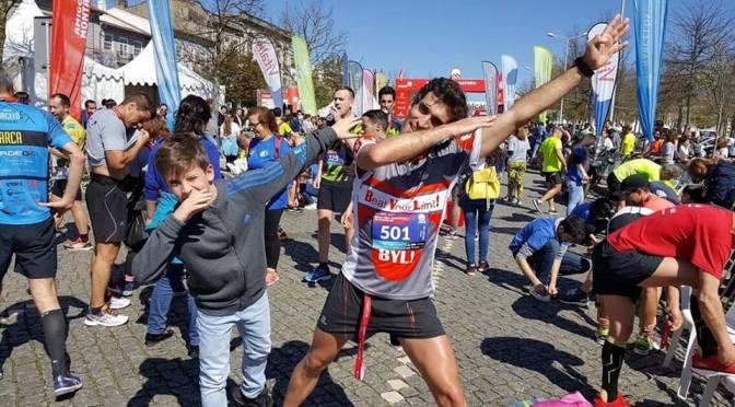 Meia Maratona de Barcelos