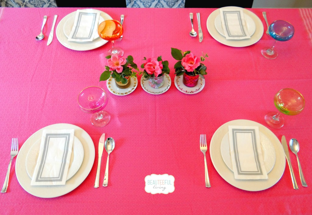 LillyforTarget Table Setting