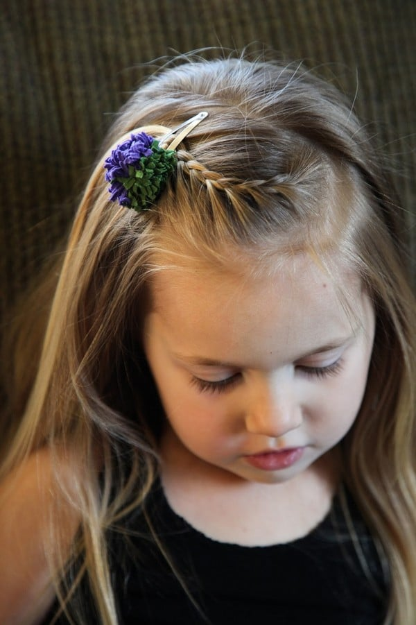 32 Cool and Cute Braids for Kids with Images of 30 by Rebecca