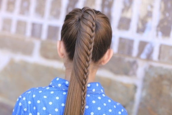 32 Cool and Cute Braids for Kids with Images of 7 by Rebecca