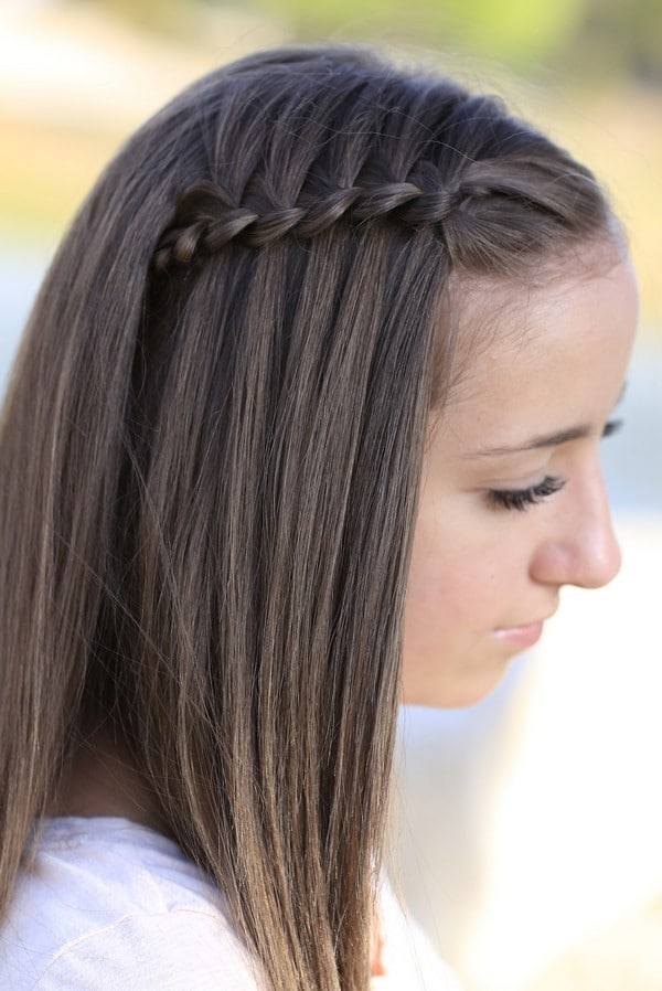 32 Cool and Cute Braids for Kids with Images of 15 by Rebecca
