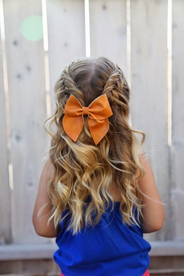 32 Cool and Cute Braids for Kids with Images of 28 by Rebecca