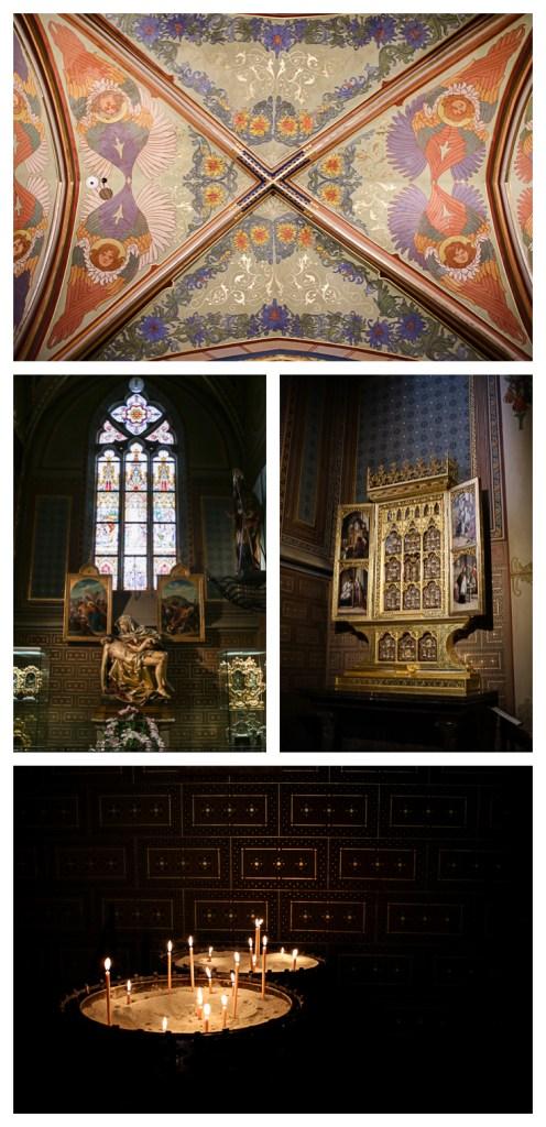 Vyšehrad Castle - Places to Visit in Prague