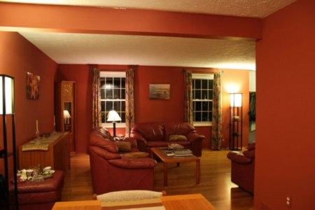 modern living room painting design ideas